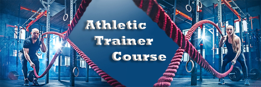 Athletic Trainer Course
